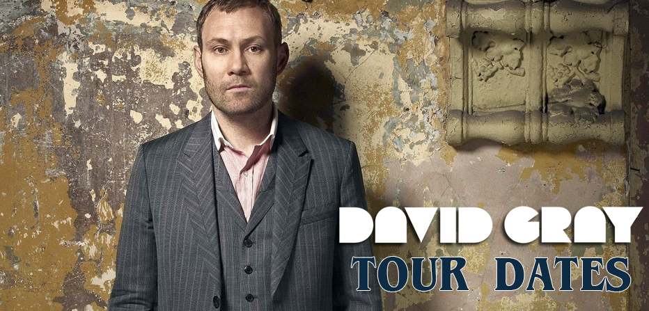 David Gray Tour Dates